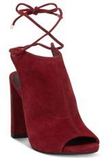 Our Brandcruz.com online fashion store has a huge inventory of platform booties and other fashion brands and labels.