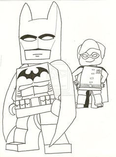 Lego Batman by AwesomeArtFreak on DeviantArt - Lego Batman - Ideas of Lego Batman - lego batman coloring pages free print Avengers Coloring Pages, Superhero Coloring Pages, Lego Coloring Pages, Coloring Pages For Boys, Coloring Books, Lego Batman Party, Lego Batman Birthday, Lego Birthday Party, 5th Birthday