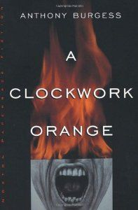 A Clockwork Orange (By Anthony Burgess)The only American edition of the cult classic novel.A vicious fifteen-year-old droog is the central character of this 1963 classic, whose stark terror was captured in Stanley Kubricks magnificent...