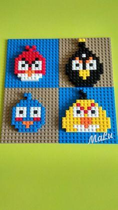 Lego мозаика, инста marina74lu Lego Math, Lego Craft, Lego Duplo, Lego Ninjago, Mosaico Lego, Legos, Lego Therapy, Lego Basic, Lego Bedroom