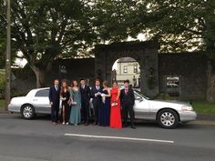 Dublin Vintage wedding cars Meath by AKP Chauffeur Drive offers clients modern Mercedes, Beauford Regent vintage wedding car hire dublin Stretch Limo, Wedding Car Hire, Party Bus, Dublin Ireland, Buses, Lincoln, Champagne, Street View, Vintage