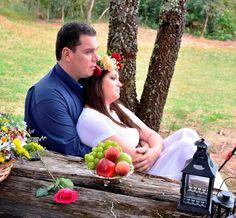 Site de casamento de Reili e Ednardo