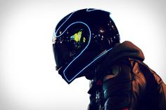 Lightmode Motorcycle Helmets