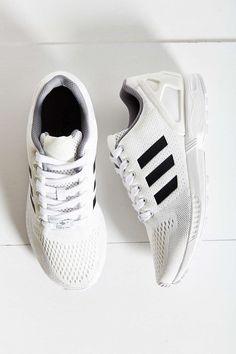 adidas Originals ZX Flux Running Sneaker