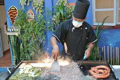 www.Doncanijo.com  exquisita parrillada tipo taqueria