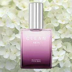 The Sexiest Summer Perfumes - CLEAN, Skin ($69). Musk is supposed to closely resemble what human pheromones smell like, which makes musk-based fragrances the ultimate weapon in seduction.