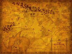 Gondor Este
