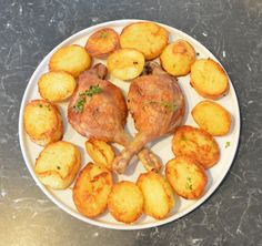  Whenever I roast chicken for the kids, my husband asks if I can make duck for him instead. So I went on a search to find a new recipe on how to bake duck marylands which gives you a super. Roast Duck, Roast Chicken, New Recipes, Potatoes, Baking, Vegetables, Ethnic Recipes, Dinner Ideas, Dinners