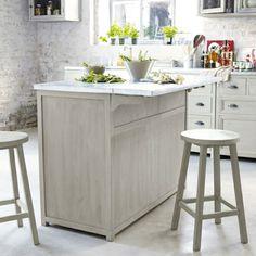 étonnant  meuble table de cuisine
