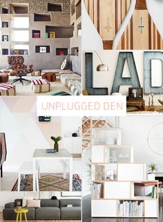 Sunset Reimagined Home: {A Look at The Design Process} | Apartment34 | Decor
