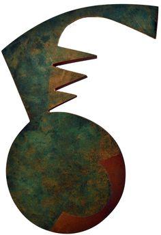 """Jürgen Friede: """"Spin B"""", 2011"""
