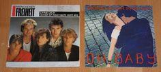 Vinyl Sammlung + Münchener Freiheit + 2 Singles in Musik, Vinyl, Sammlungen & Box-Sets | eBay