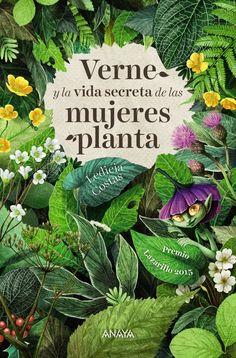 La familia de Violeta esconde un secreto milenario que ha conseguido mantener oculto hasta ahora. Jules Verne, el célebre escritor, ha desembarcado en el puerto de Vigo con una maleta y un montón de preguntas. Él quiere conocer todo sobre las mujeres planta... y ellas necesitan la ayuda de sus inventos para sobrevivir. A partir de 9 años