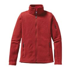 Patagonia | Better Swater Cables Fleece Jacket