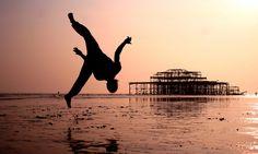 Brighton Capoeira Au Semao by Richard Enticknap on 500px