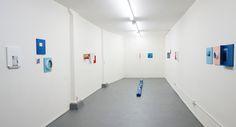 Et Al, sf bay area art gallery