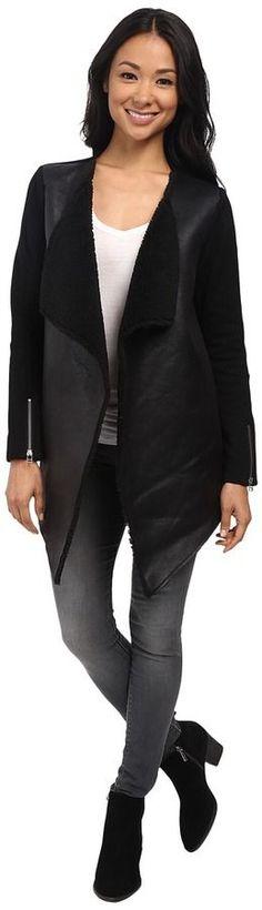 Velvet by Graham & Spencer Columba03 Long Sleeve Jacket