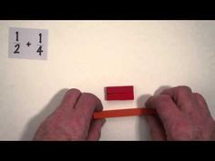 cuisenaire rods the way of zen 171 lowest common multiple - YouTube