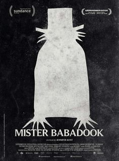 The babadook french movie poster The Babadook, Film Studies, Dark Fantasy, Horror Movies, Book Art, Movie Tv, Tv Series, Scary, Graphic Design