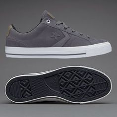 Converse CONS Star Player - Charcoal