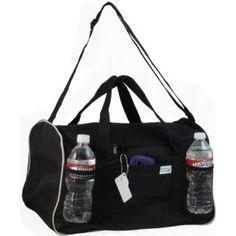 Ensign Peak Everyday Duffel Bag, Black (Apparel)  http://flavoredwaterrecipes.com/amazonimage.php?p=B001SEPR64  B001SEPR64
