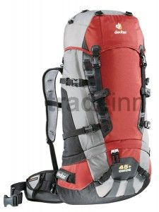 Deuter Guide 45+ Lava 2012 $138.98