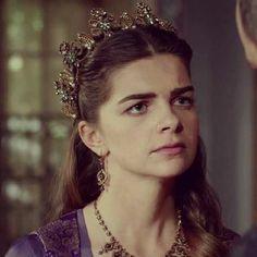 "Mihrimah Sultan - ""Rebellion or Seeking Justice"" Season 4, Episode 12 (115)"