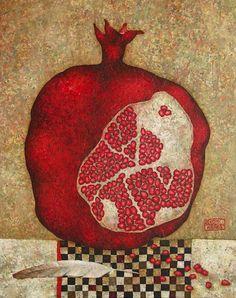 Symbol&Love. Volodia Popov