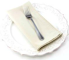 Dinner Napkin in Linen