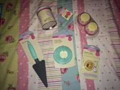 Rebekah Writes...: ღ Jane Asher's Kitchen at Poundland ღ