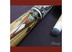 21 Best Pool Cues Rat Custom Cues Images Pool Cues