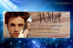 Summary: Recently widowed Bella moves to Seattle to start a new life. Reconnecting with her friend, Bella meets Alice's brother, Chef Edward Cullen. Celibate by choice for 2 years, what happe… Types Of Genre, Human Base, Moving To Seattle, Edward Cullen, Twilight Saga, Robert Pattinson, Kristen Stewart, New Life, Books To Read