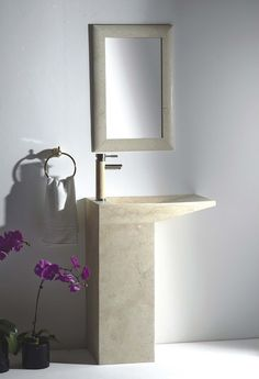 MTD Art Of Stone - Luxurious Bathroom vanity COMING SOON