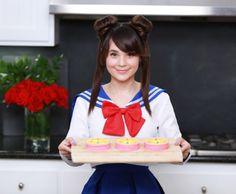 Sailor Moon Cookies! ♥