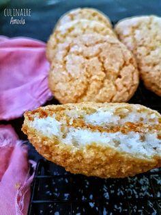 Desserts With Biscuits, Cookies Et Biscuits, Beignets, Meringue, Cake Recipes, Menu, Breakfast, Food, Flat Cakes