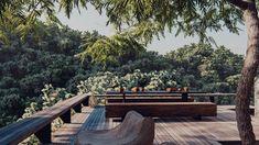 Tropical Architecture, Bali Architecture, Lombok Architecture, Bali Architect, Tropical Architect, Architect Bali, Architect Lombok Bali Architecture, Tropical Architecture, Honeymoon Suite, Tropical Houses, Lombok, Ubud, One Bedroom, Pathways, Garden Bridge