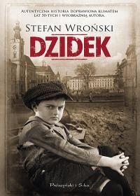 Niezwykła historia Dzidka − chłopaka z warszawskiego Śródmieścia, który dorastał w barwnych latach trzydziestych.