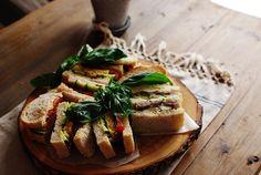 イワシ サンド - Google 検索 Food Styling, Baked Potato, Potatoes, Baking, Ethnic Recipes, Google, Food Food, Potato, Bakken