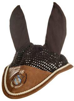HKM Lauria Garrelli Ear Bonnet - ROMA