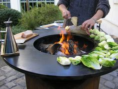 OFYR - Art of outdoor cooking