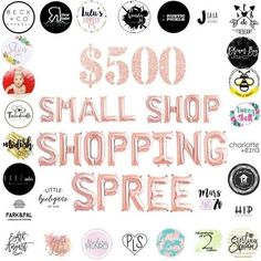 Next stop---> @thehoneyskull ⠀ Who wants to fill those closets with a small shop shopping spree?! We have teamed up with some amazing shops to bring you this rad giveaway! One lucky winner will receive $500 to split amongst the participating shops! Go to our Instagram @wireandhoney to find out how