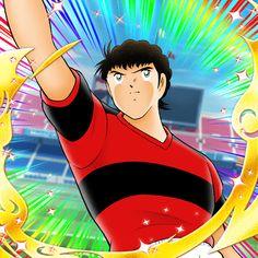 Captain Tsubasa, European Soccer, Soccer Players, Manga Anime, Disney Princess, Disney Characters, Carlos Santana, Daughter Of God, Sons