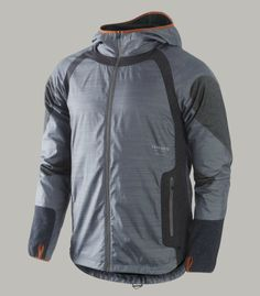 Nike Gyakusou Undercover Mesh-Lined Hooded Men's Running Jacket $290.00