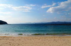 御座白浜 in Japan Ise Shima
