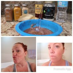 Anti aging homemade mask that makes your skin feel so luxurious – Monica Lynn