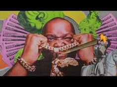 (9) Run The Jewels - JU$T [ft. Pharrell Williams and Zack de la Rocha] (Lyric Video) - YouTube Ntozake Shange, Pulse Films, Architects London, Run The Jewels, Music Like, Purple Fashion, Pharrell Williams, Stop Motion, Motion Design