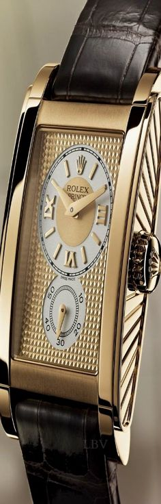 Rolex ♥✤Cellini Prince