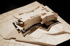 [A3N] :  Nativity Church, in Culiacan / Architects : Angelo Bucci , João Paulo Meirelles de Faria .