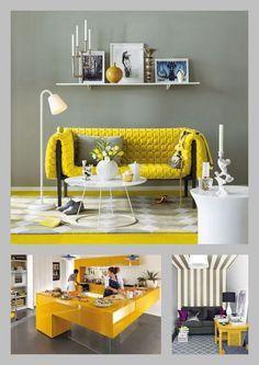 Viva o Amarelo!