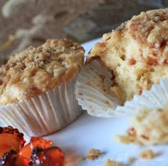 apple cinnamon muffins. this recipe is awesome